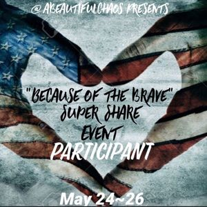 HONOR THE BRAVE 🇺🇸